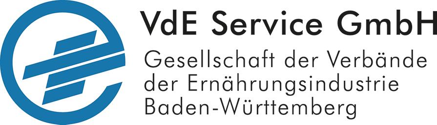 VdE Service GmbH Logo